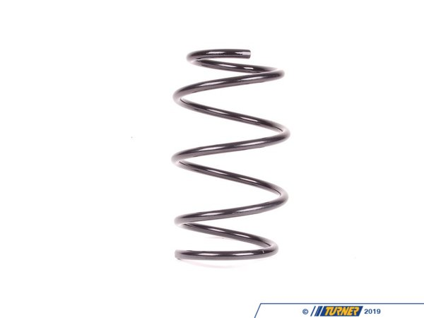 T#55048 - 31336756965 - Genuine BMW Front Coil Spring - 31336756965 - Genuine BMW -