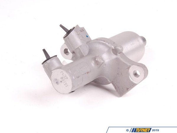 T#15934 - 34336772930 - Genuine BMW Brake Master Cylinder - 34336772930 - E70,E71,F15,F16 - Genuine BMW -