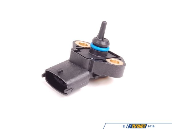 Genuine BMW Genuine BMW Fuel Pressure Sensor - E60 M5 E63 M6 E64 M6 61357834411