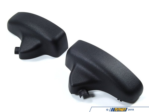 T#9092 - 51168257203 - Genuine BMW Trim Set Of Covers Mirror Basepla 51168257203 - Schwarz - Genuine BMW Set Of Covers Mirror Baseplate - SchwarzThis item fits the following BMW Chassis:E39 M5,E46 M3,E85 Z4M,E53 48IS,E38,E39,E46,E53 X5,E65,E83 X3,E85 Z4,E86 Z4 - Genuine BMW -