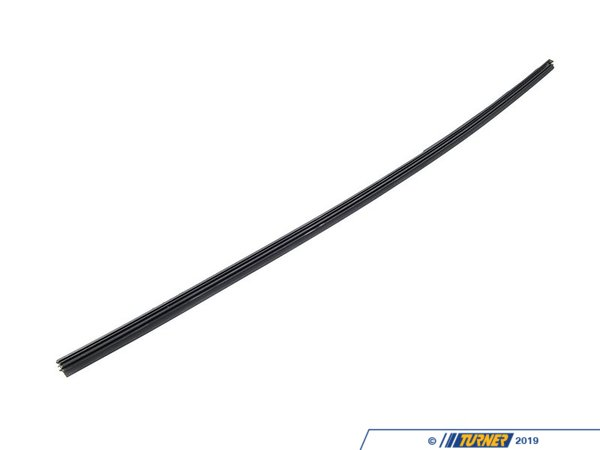 T#4674 - 61617010248 - Wiper Blade Insert - Right - E46 3 Series (1999-2005) - Genuine BMW -