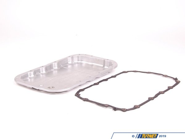 T#13262 - 24117581605 - Genuine BMW Kit, Oil Pan - 24117581605 - E82,E83,E90,E92,E93 - Genuine BMW -