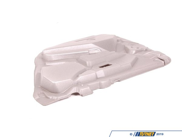 T#24171 - 51488230221 - Genuine BMW Sound Insulating Door Rear Left - 51488230221 - E39,E39 M5 - Genuine BMW -