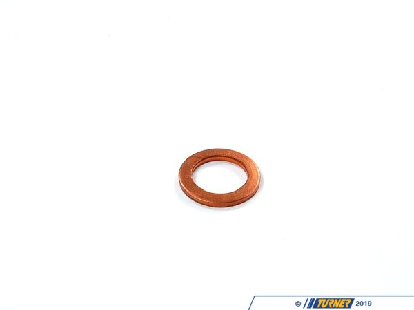 T#49749 - 23100630776 - Genuine MINI Gasket Ring - 23100630776 - Genuine Mini -
