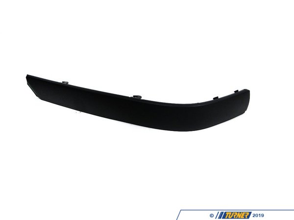 T#8507 - 51128146091 - Genuine BMW Rubber Strip Left - 51128146091 - E36 - Genuine BMW -