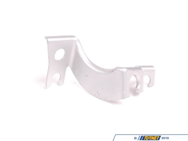 T#64193 - 34526750974 - Genuine BMW Right Abs/Bva Tube Bracket - 34526750974 - E46 - Genuine BMW -