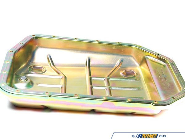T#51266 - 24101422970 - Genuine BMW Oil Pan - 24101422970 - E38,E39,E53 - Genuine BMW -