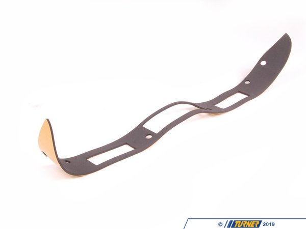 T#80427 - 51138236983 - Genuine BMW Gasket, Trunk Lid Grip - 51138236983 - E39 - Genuine BMW -