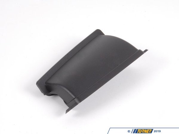 T#43186 - 13717547592 - Genuine BMW Intake Duct, Left - 13717547592 - E82,E82 1M Coupe - Genuine BMW -