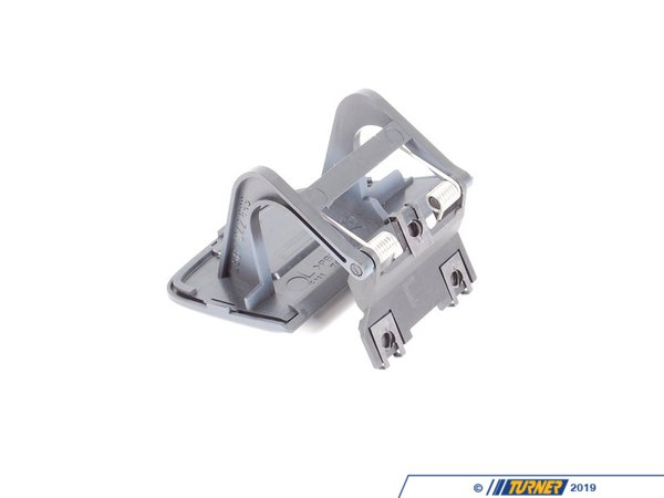 T#76086 - 51117057413 - Genuine BMW Flap Prime Coatedleft - 51117057413 - E65 - Genuine BMW -