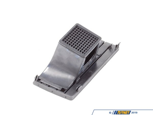 T#77310 - 51118141619 - Genuine BMW Flap Front Left - 51118141619 - Genuine BMW -
