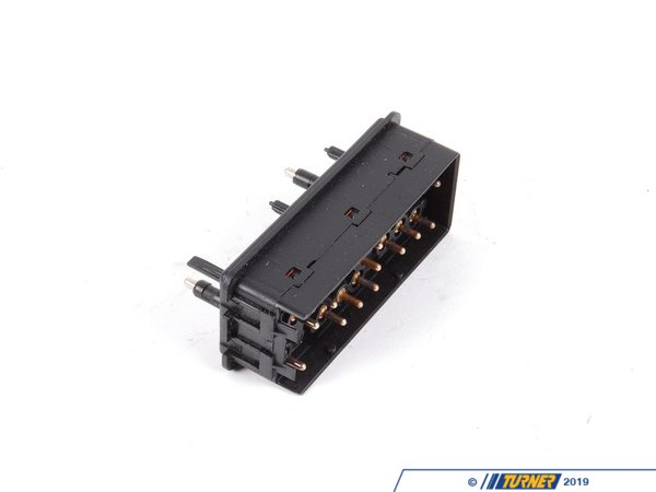 T#21306 - 61318368933 - Genuine BMW Switch Seat Adjusting Front 61318368933 - Genuine BMW -