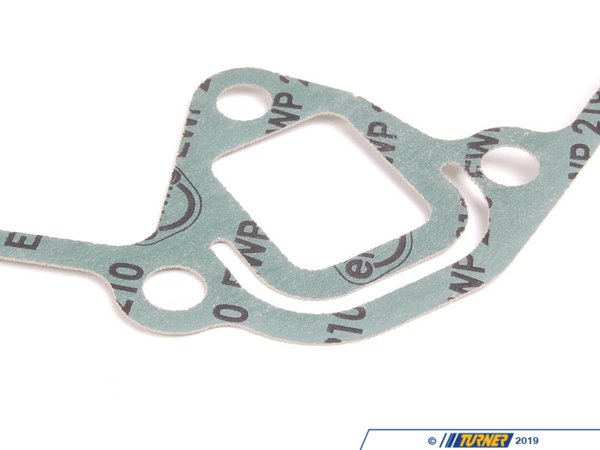 T#19038 - 11141727980 - Genuine BMW Gasket Asbestos Free - 11141727980 - E30 - Genuine BMW -