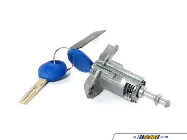 T#21051 - 51217035421 - Genuine BMW Catch With Key Left - 51217035421 - E53 - Genuine BMW -
