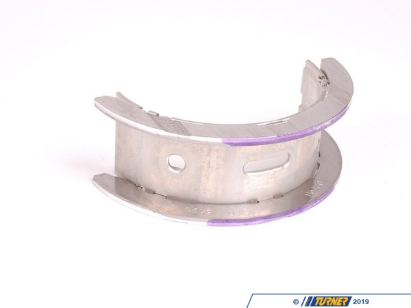 T#32726 - 11217841619 - Genuine BMW Guide Bearing Shell Violet - 11217841619 - Genuine BMW -