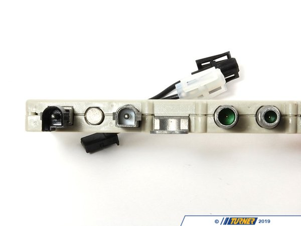 T#154481 - 65256906082 - Genuine BMW Amplifier - 65256906082 - E39,E39 M5 - Genuine BMW -