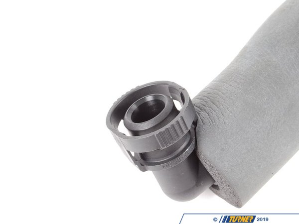 T#36550 - 11617563476 - Genuine BMW Vent Pipe Zyl. 1-4 - 11617563476 - E53,E63,E65 - Genuine BMW -