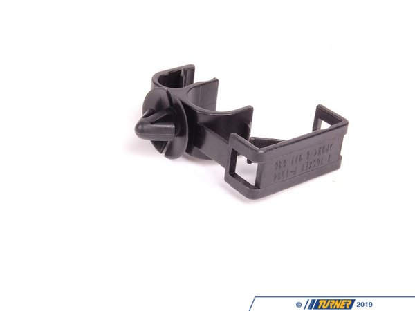 T#140324 - 61136911686 - Genuine BMW Cable Holder - 61136911686 - E65 - Genuine BMW -