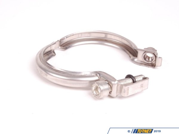 T#36977 - 11657558922 - Genuine BMW Turbo-Intercooler Clamp - 11657558922 - Genuine BMW - BMW