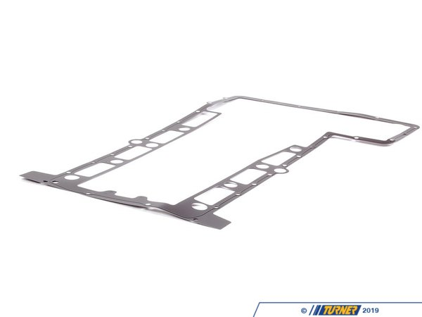 T#19153 - 11137841085 - Oil Pan Gasket - E9x M3  - Genuine BMW -