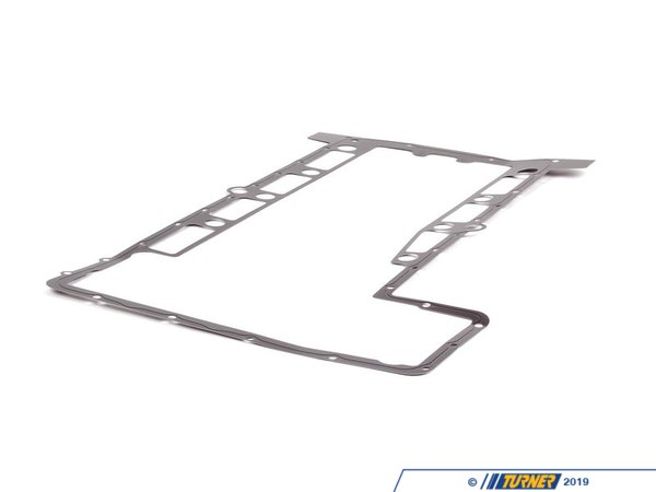 Genuine BMW Oil Pan Gasket - E90 E92 E93 M3 S65