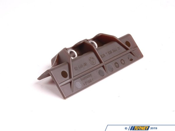 T#34127 - 11317836344 - Genuine BMW Slide Rail-Twin Chain - 11317836344 - E46 M3,E85 - Genuine BMW - BMW
