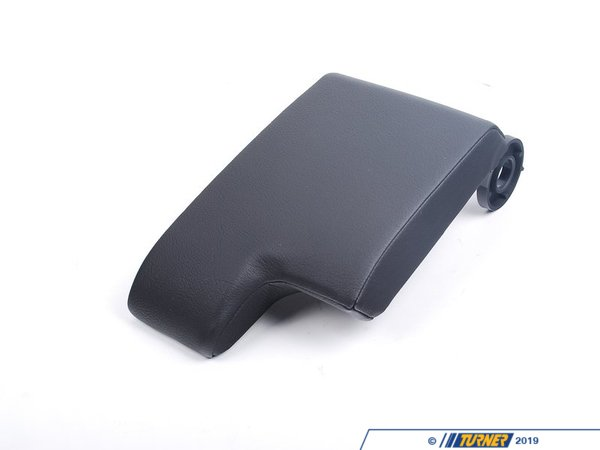 T#9073 - 51168229232 - Genuine BMW Upper Armrest Vinyl Schwarz - 51168229232 - E46 - Genuine BMW Upper Armrest Vinyl - SchwarzThis item fits the following BMW Chassis:E46 - Genuine BMW -