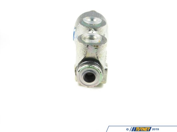 T#19689 - 34341156716 - Brake Pressure Regulator 34341156716 - Genuine BMW -