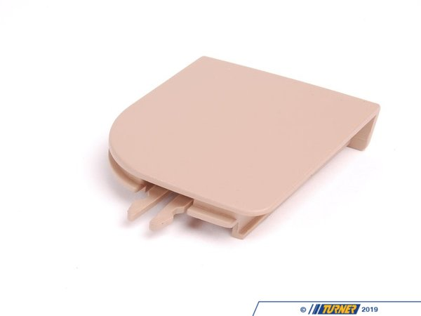 T#117153 - 51717022390 - Genuine BMW Covering Upper Right Hellbeige - 51717022390 - E46 - Genuine BMW -
