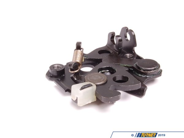 Genuine BMW Genuine BMW Hood Latch - E30 51231911393