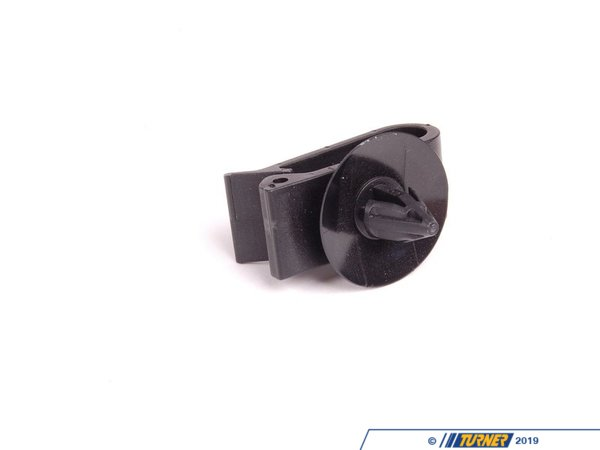 T#140156 - 61131393367 - Genuine BMW Cable Holder - 61131393367 - E65,F26 - Genuine BMW -