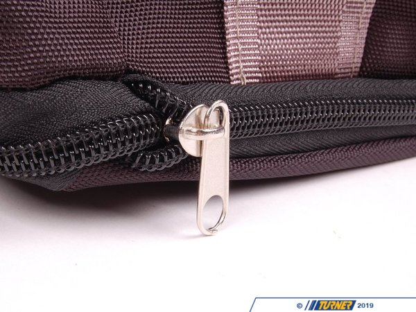 T#163511 - 80222149861 - Genuine BMW Expandable Tote - 80222149861 - Genuine BMW -