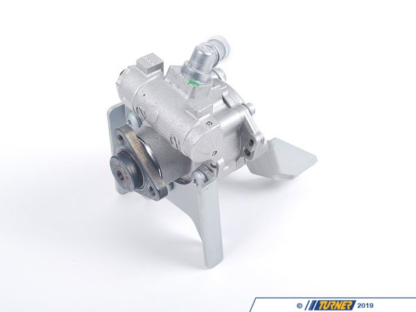 Genuine BMW Genuine BMW Power Steering Pump Luk Lf-30 - 32416753274 - E46 32416753274