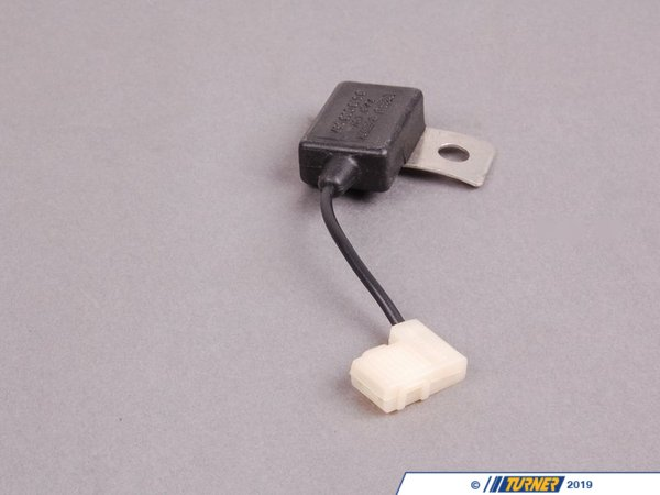T#38768 - 12311356564 - Genuine BMW Suppression Capacitor Altern - 12311356564 - Genuine BMW -