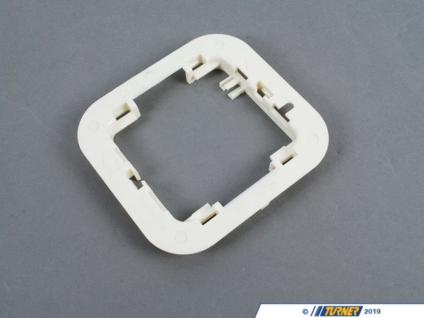 T#9821 - 51448243665 - Genuine BMW Trim Bracket F Ultrasonic Module 51448243665 - Genuine BMW -