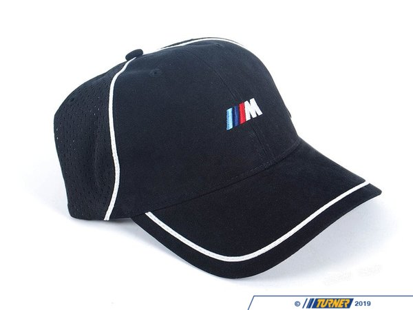 Genuine BMW Genuine BMW M logo Hat / Cap 80162208702