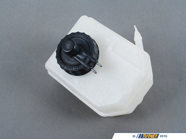 T#62665 - 34321154221 - Genuine BMW Expansion Tank Girling - 34321154221 - E30 - Genuine BMW -