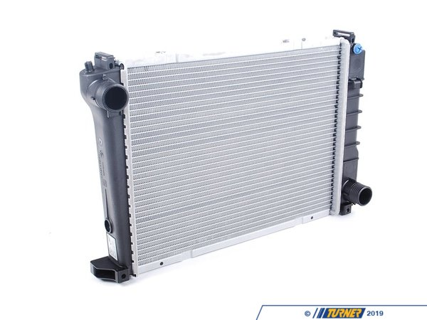 T#45725 - 17111712823 - Genuine BMW Radiator A=440mm - 17111712823 - Genuine BMW -