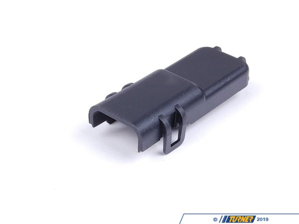 T#140480 - 61136929761 - Genuine BMW Cover Positive Battery Terminal - 61136929761 - E63 - Genuine BMW -