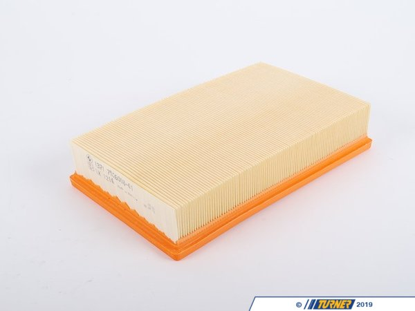 T#22461 - 13717526008 - Genuine BMW Air Filter Element - 13717526008 - E65 - Genuine BMW -