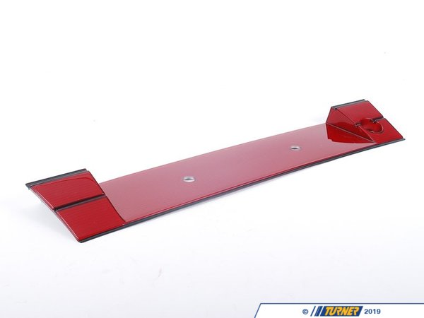 T#16398 - 82129401095 - Euro Tail Light Trim Panel - Genuine BMW - BMW