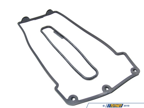 Victor Reinz Valve Cover Gasket Set - Left 11120034105