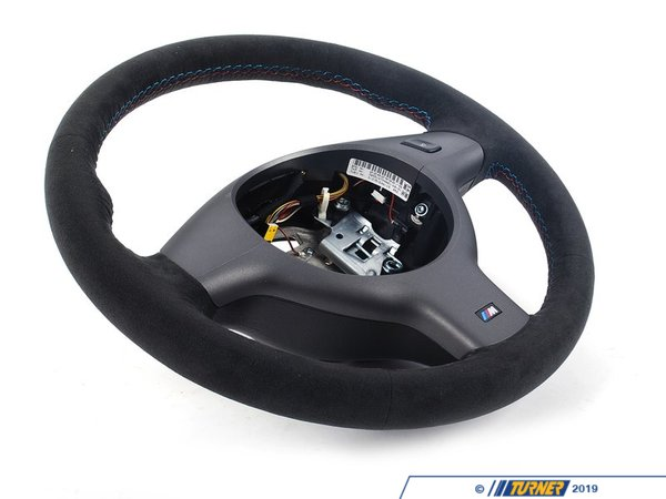 T#15615 - 32342282992 - Genuine BMW Steering M Sports Steering Wheel Airb 32342282992 - Genuine BMW -