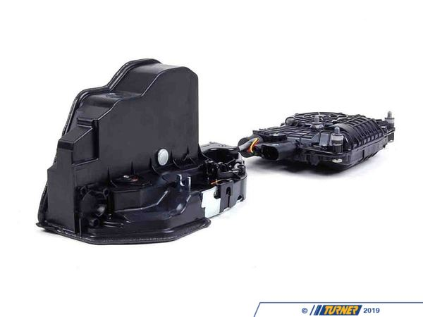 T#89483 - 51217315022 - Genuine BMW System Latch, Right Sca - 51217315022 - E70 X5,E71 X6 - Genuine BMW -