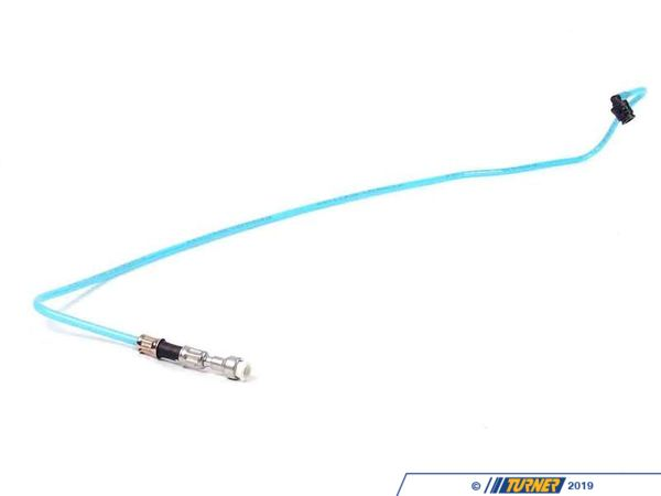 T#44127 - 16112228839 - Genuine BMW Fuel Feed Line - 16112228839 - E39 M5 - Genuine BMW -
