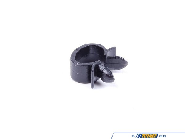 T#10475 - 61131388727 - Genuine BMW Cable Holder - 61131388727 - E39,E65,E82,E89 - Genuine BMW -
