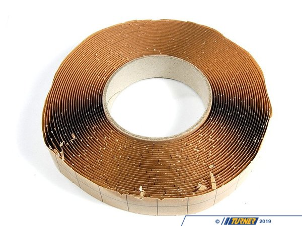 T#25510 - 83190153321 - Genuine BMW Butyl Tape Terostat 81 - 83190153321 - Genuine BMW -