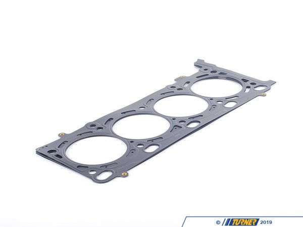 T#6591 - 11121433473 - Head Gasket - Cylinder 1-4 - E39 E38 E53 with M62 engine - Genuine BMW - BMW