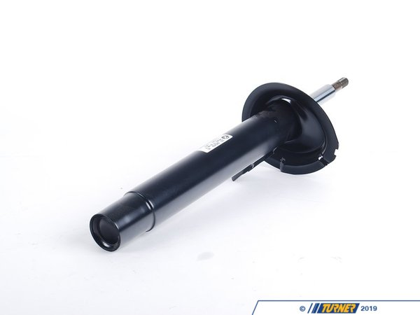 T#13364 - 31312282459 - Genuine BMW Left Front Spring Strut - 31312282459 - E46 - Genuine BMW -