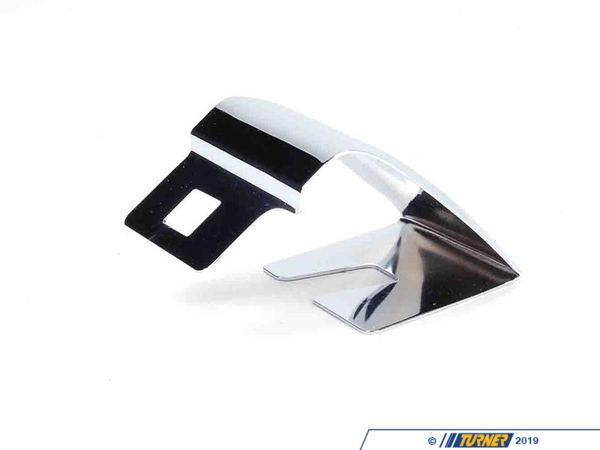 T#23262 - 51111835472 - Genuine BMW Covering Right - 51111835472 - Genuine BMW -